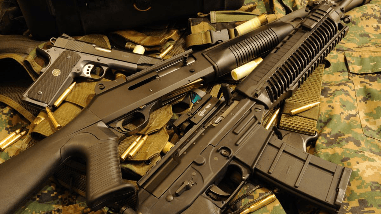 U.S. military courts could gain ability to confiscate private firearms, according to new defence bill