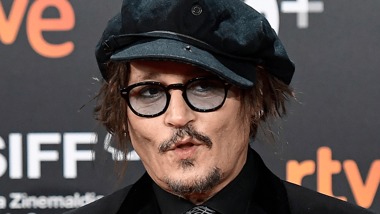 """Johnny Depp sounds off on cancel culture: """"No one is safe"""""""