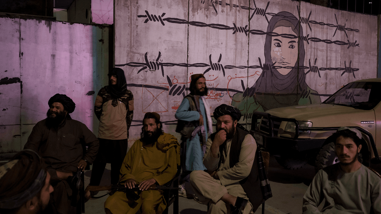 Taliban return to amputations, executions for crimes