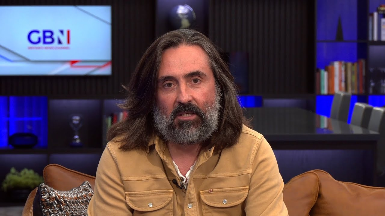 WATCH: Neil Oliver on why governments are becoming frightened of their own citizens
