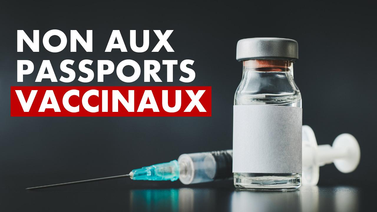 petition_non_aux_passeports_vaccinaux