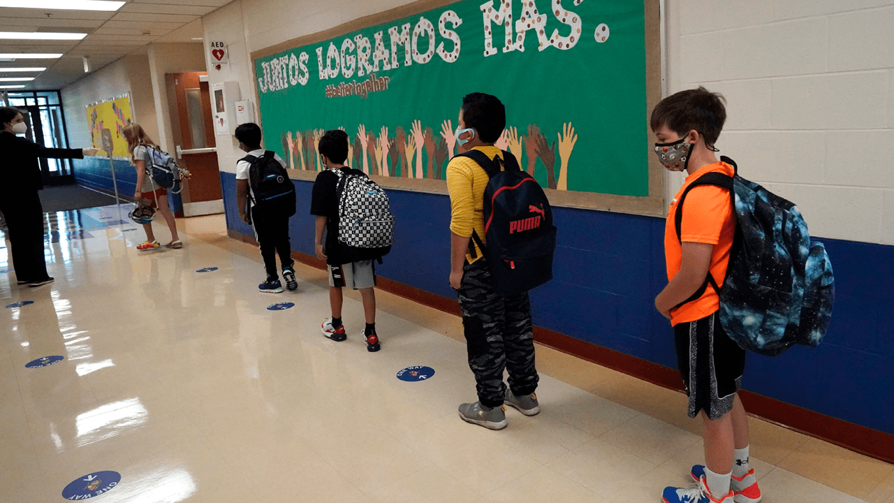 Most parents, including Latinos and Asians, oppose teaching critical race theory in classrooms