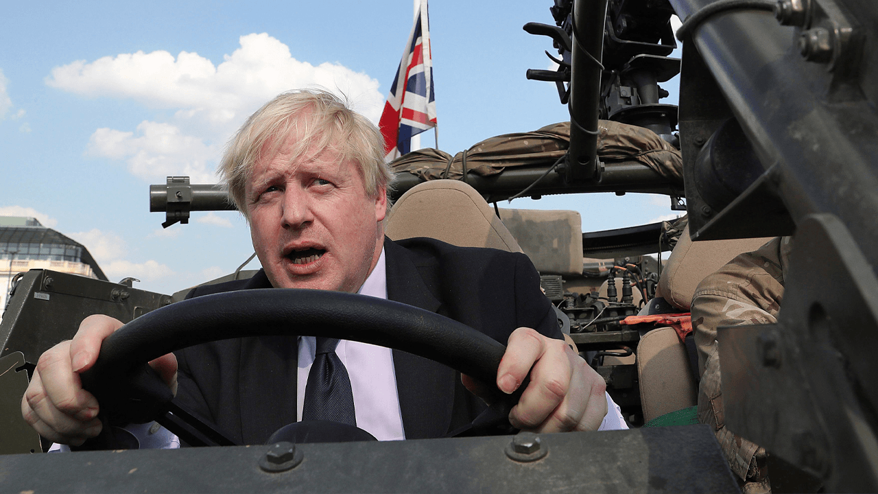 British defence ministry releases plans to monitor social media to gauge public sentiments