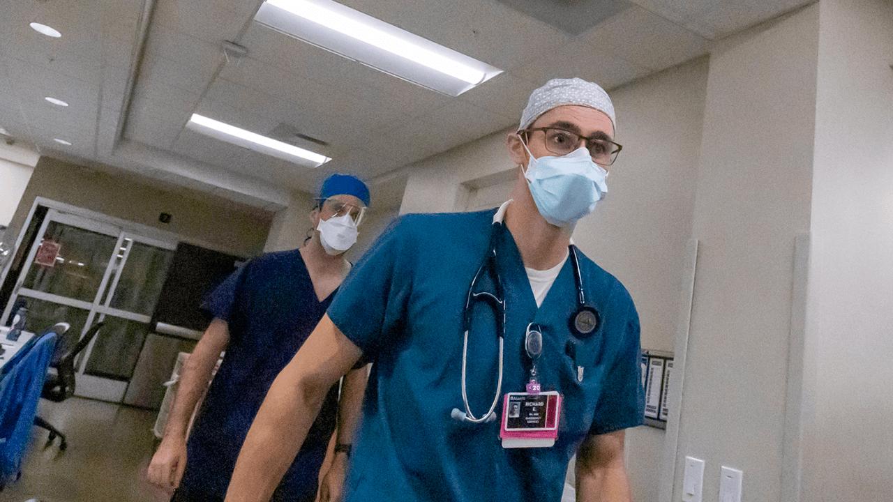 Washington state hiring employees for government-run quarantine facilities