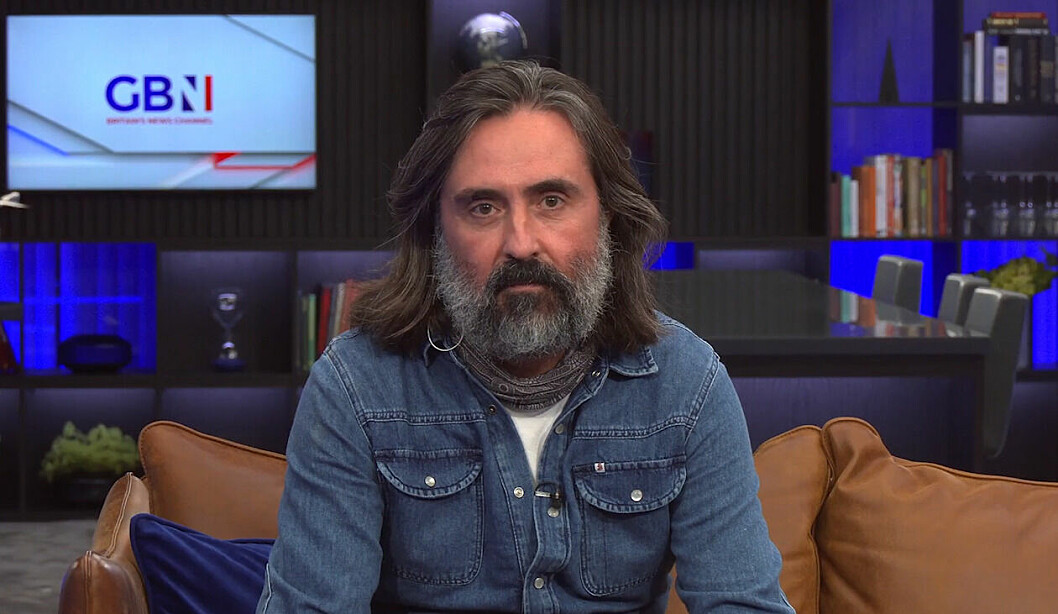 WATCH: Neil Oliver on how governments are already threatening to cancel Christmas
