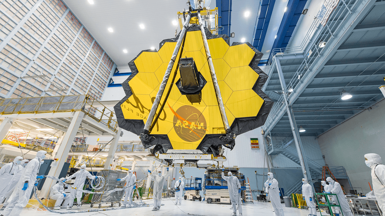 NASA will not rename James Webb telescope after finding no evidence that namesake administrator persecuted LGBT community