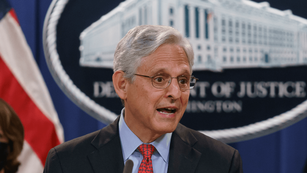 Merrick Garland asks FBI to to investigate alleged spike in harassment of school administrators