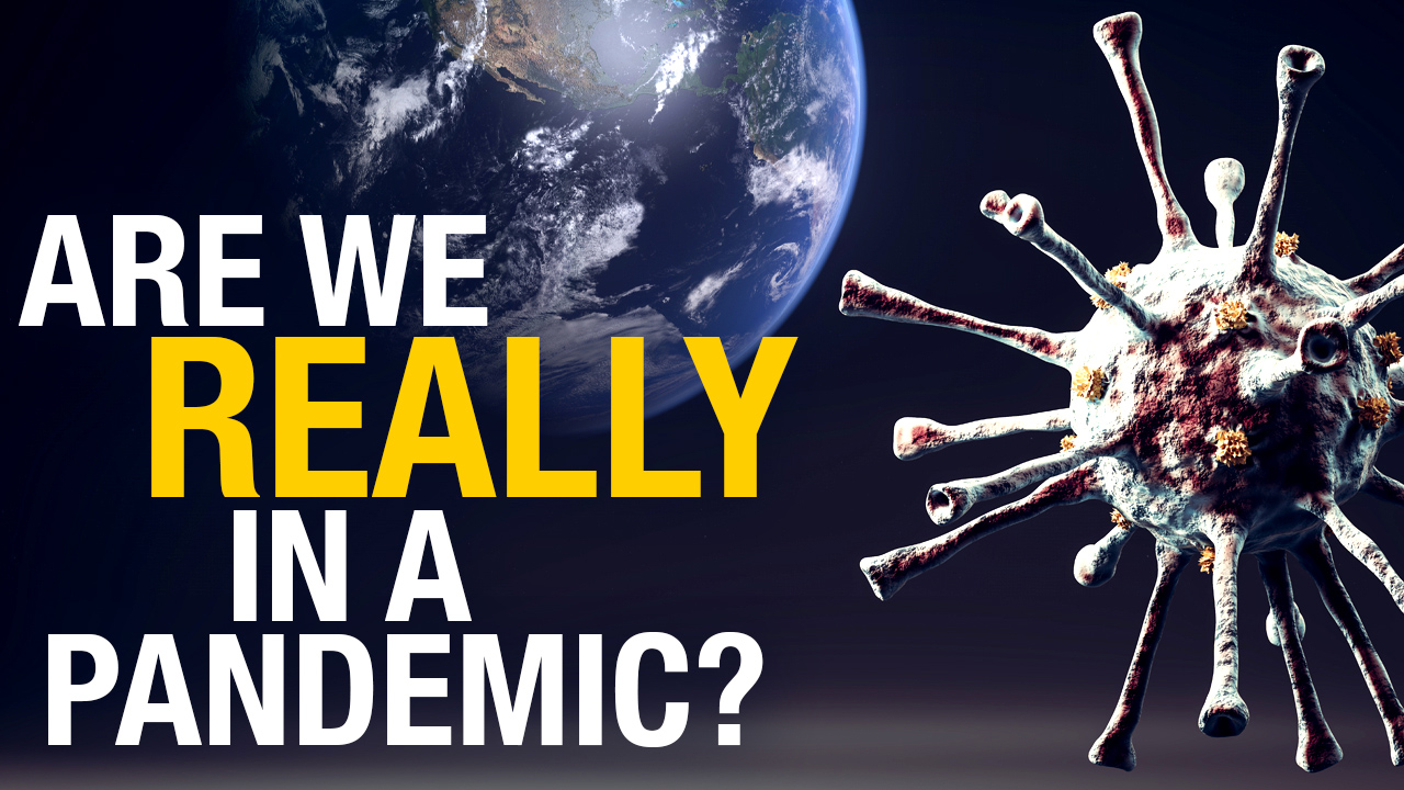 Is COVID-19 a pandemic? Scientist discusses Canada's all-cause mortality