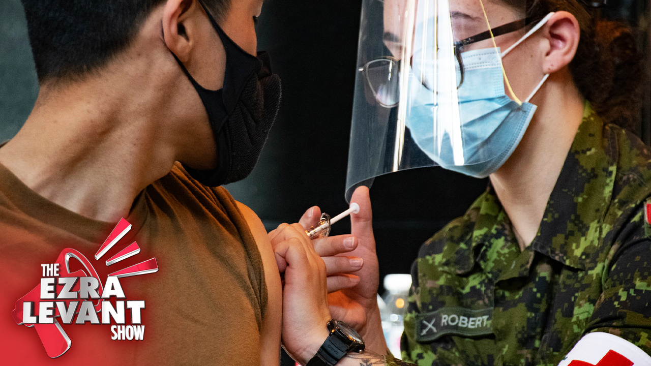 Ontario recommends Pfizer over Moderna for those age 18-24— but too late for young Canadian soldiers