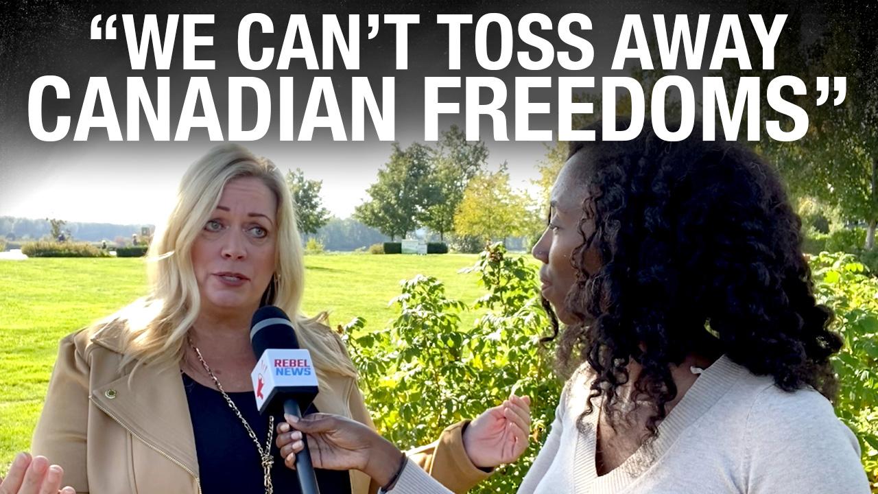 B.C. city councillor speaks out against vaccine passport