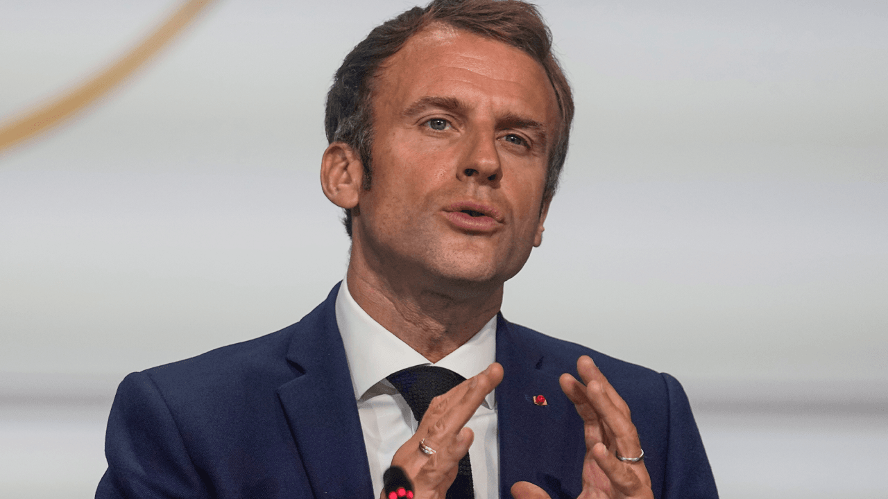 French PM, other officials denounce 'woke' culture amid worries it is 'racializing' France