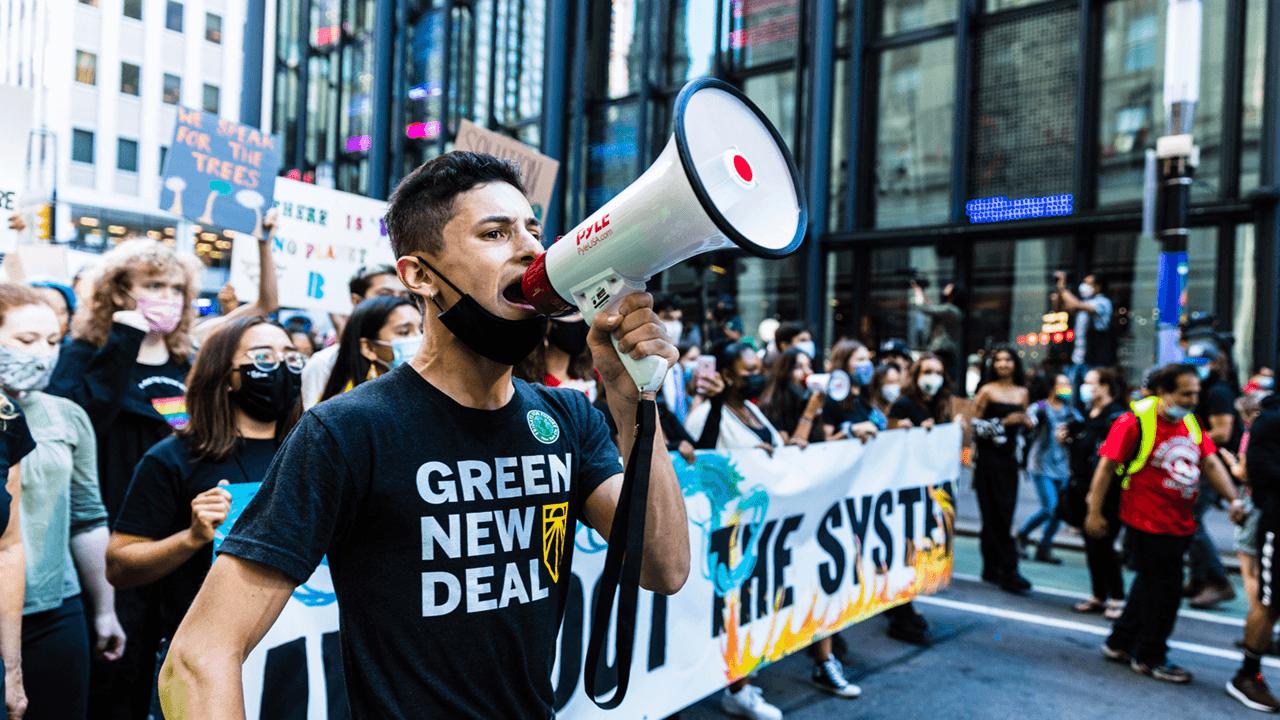 Google demonetizes content creators who deny climate change