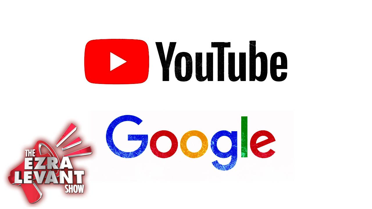 The wielding of political power by Google and YouTube