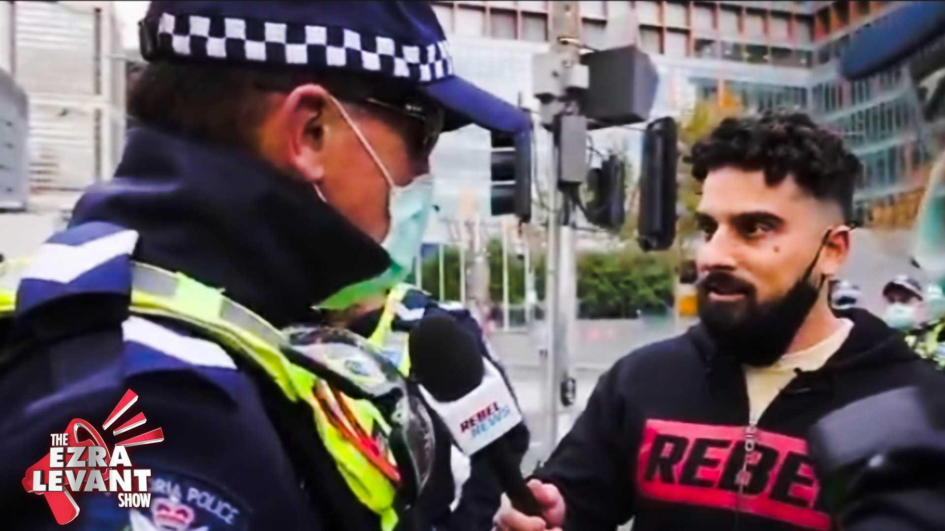 Best of Rebel's Australia Coverage
