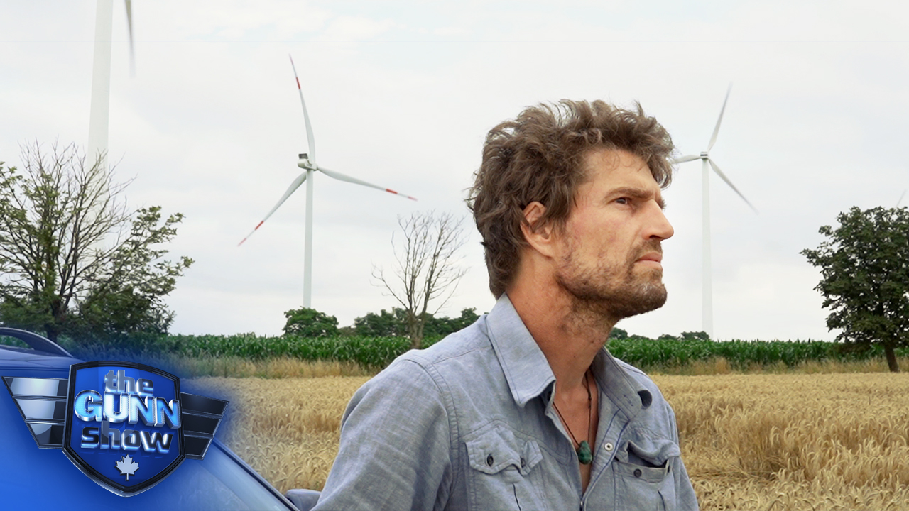 Exposing myths about green tech with documentary filmmaker Marijn Poels