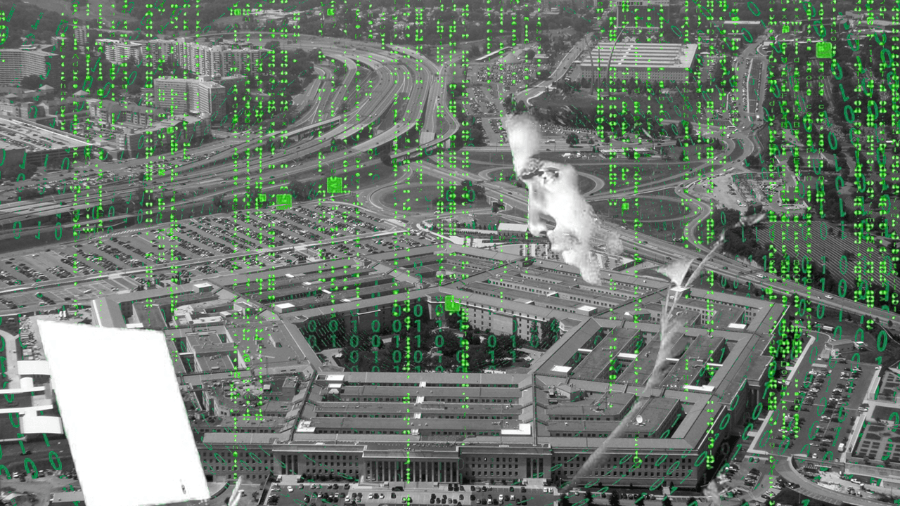 Pentagon software chief resigns, warns China is dominating AI field
