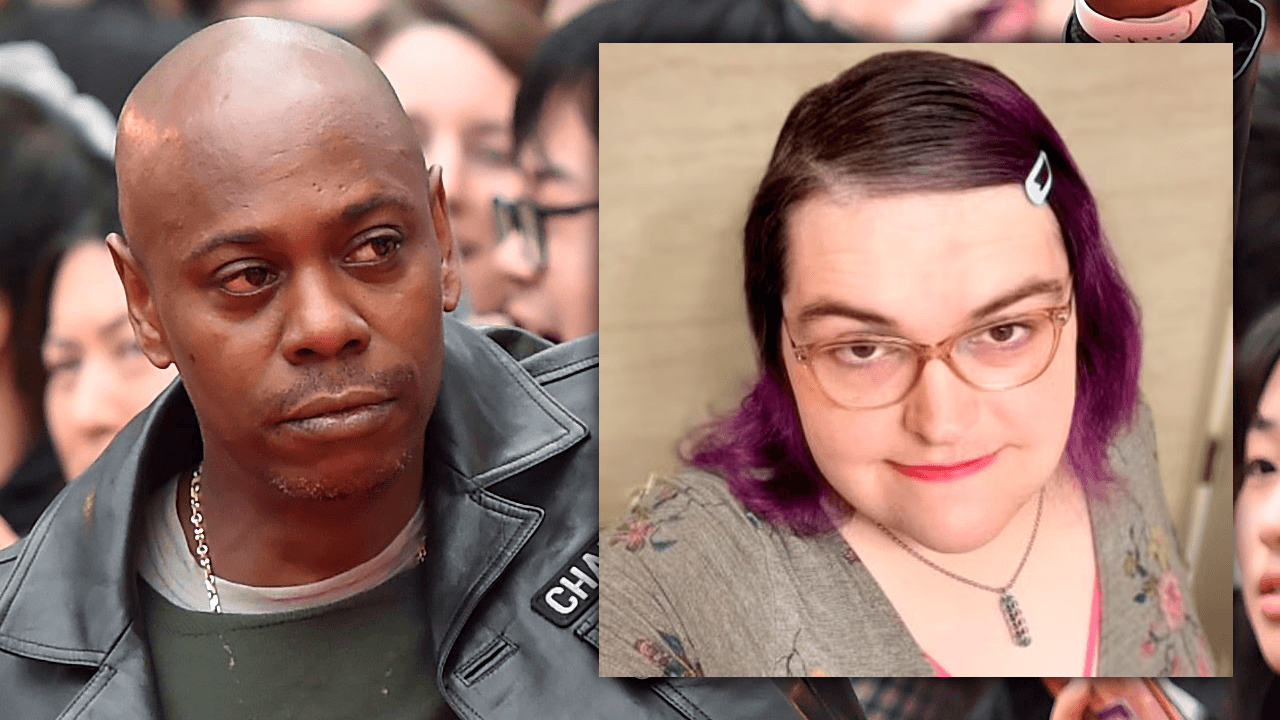 Netflix suspends trans employee for crashing meeting in attempt to censor Dave Chappelle
