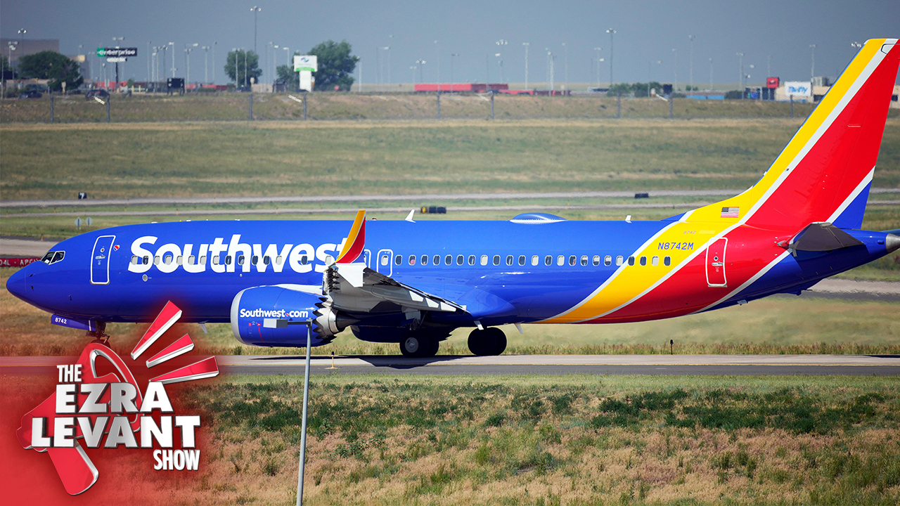 Southwest Airlines cancels 2,000 flights — could it happen in Canada?