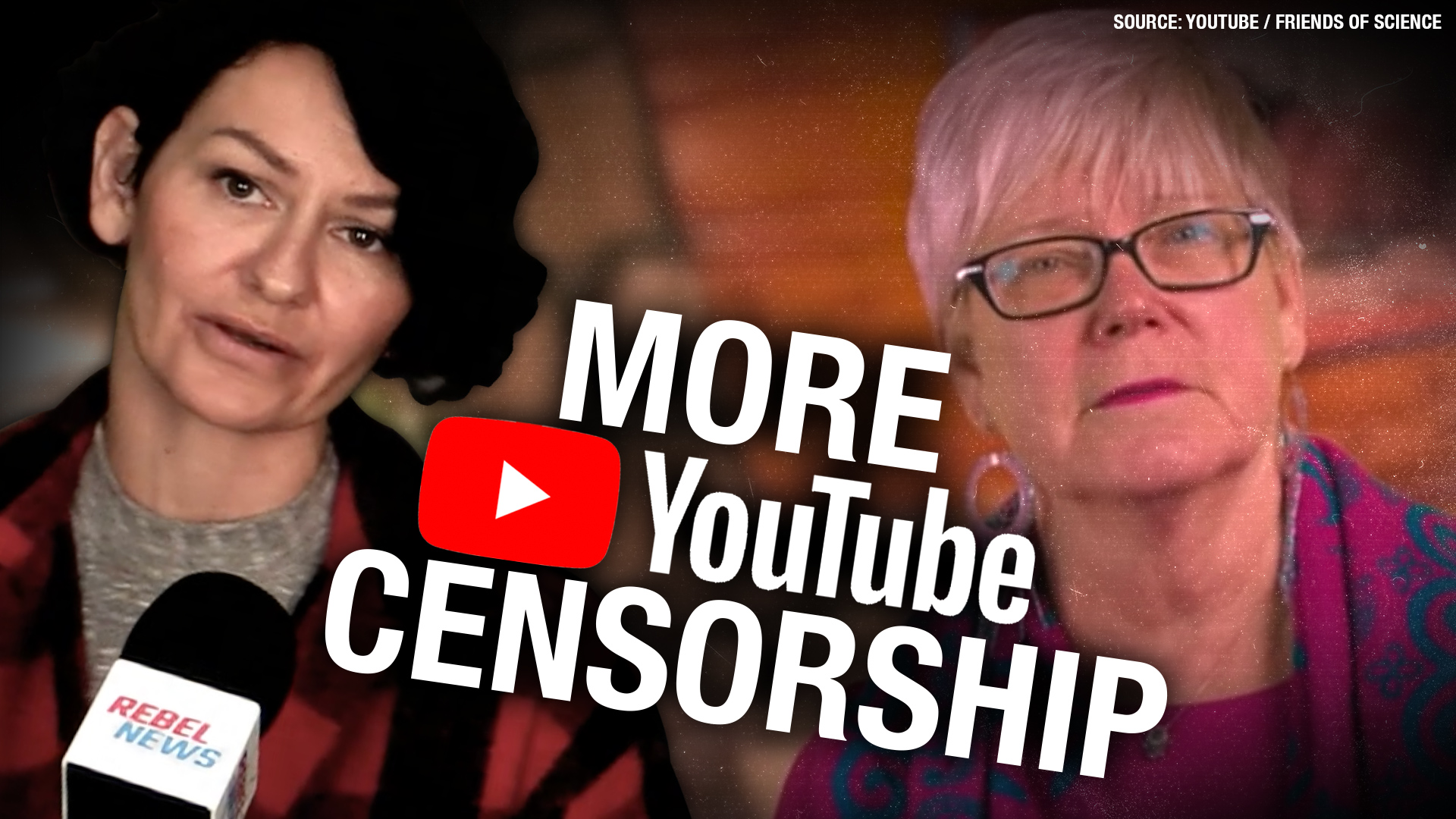 New policy from Google and YouTube limits the kinds of climate content seen on their platforms