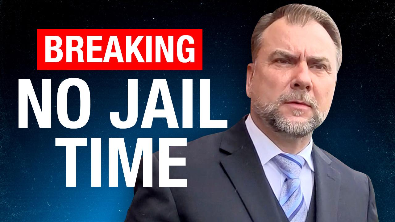 BREAKING: Pastor Artur Pawlowski NOT going back to jail