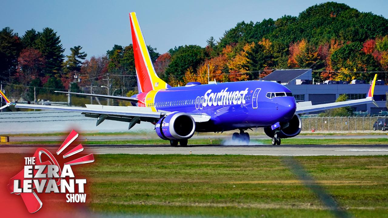Southwest Airlines crews protest vax mandate, cause 2,000 flight delays