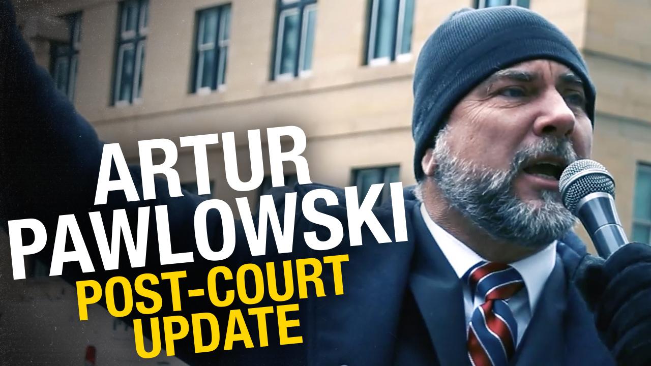 INTERVIEW: Sarah Miller, Pastor Artur Pawlowski's lawyer, discusses judge's decision