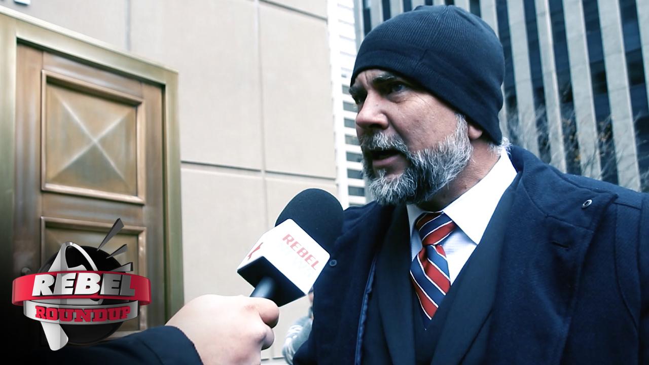 Pastor Artur Infuriates Alberta Judge, Bisexual Superman