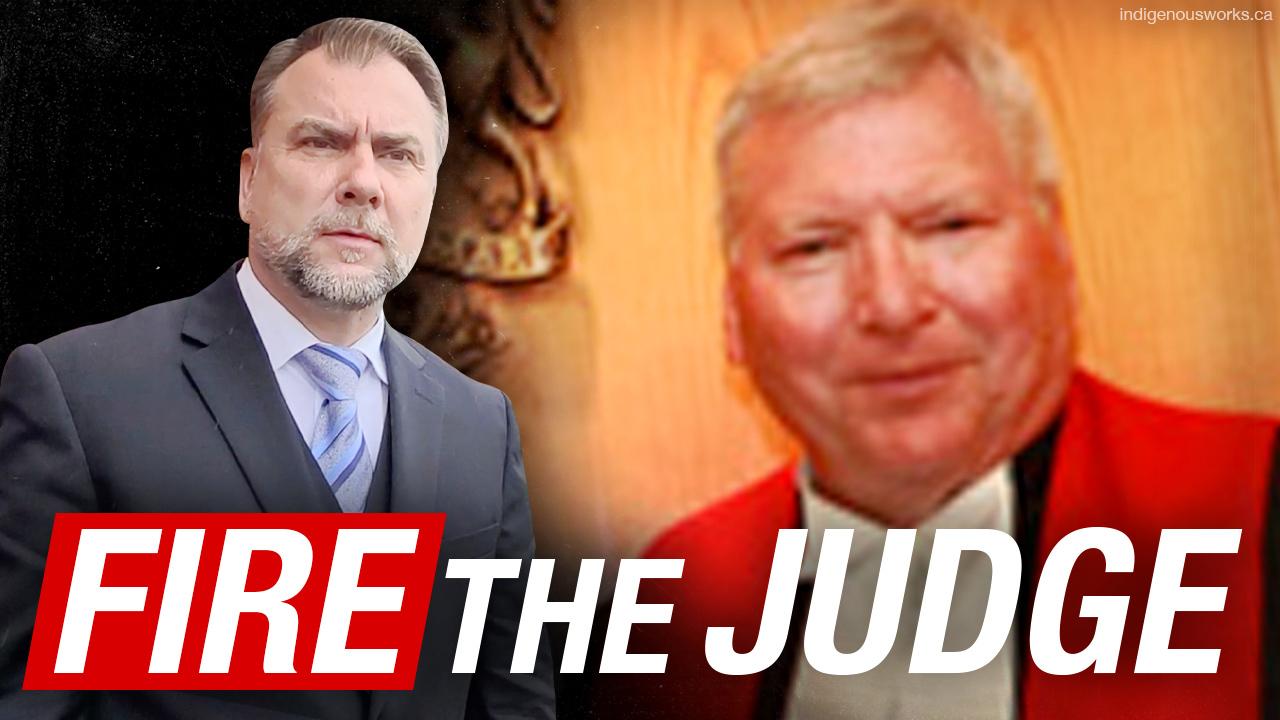 READ: Judge's OUTRAGEOUS ruling in Pastor Artur case