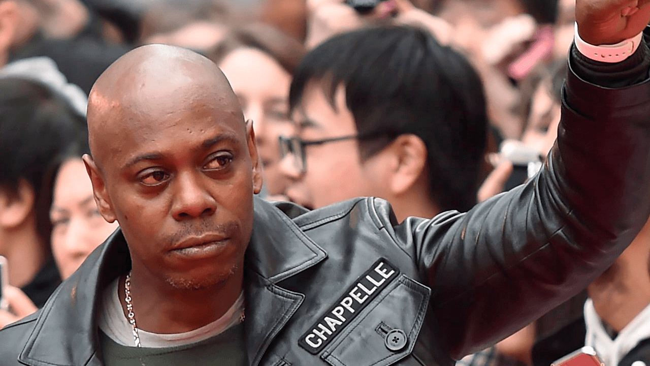 Netflix fires trans employee for leaking sensitive company information on Dave Chappelle special