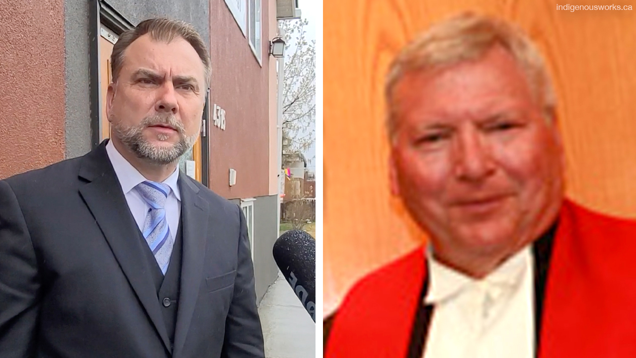 COURT TRANSCRIPT: Justice Germain's full comments on Pastor Artur Pawlowski