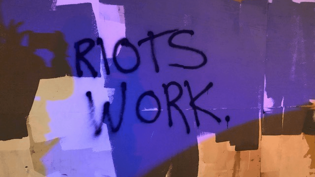 Portland Antifa cause $500,000 in damage to city in protests over activist's murder