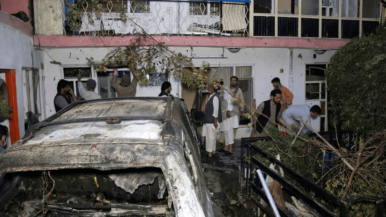 U.S. Department of Defense to compensate families of innocent drone strike victims erroneously targeted as ISIS-K terrorists