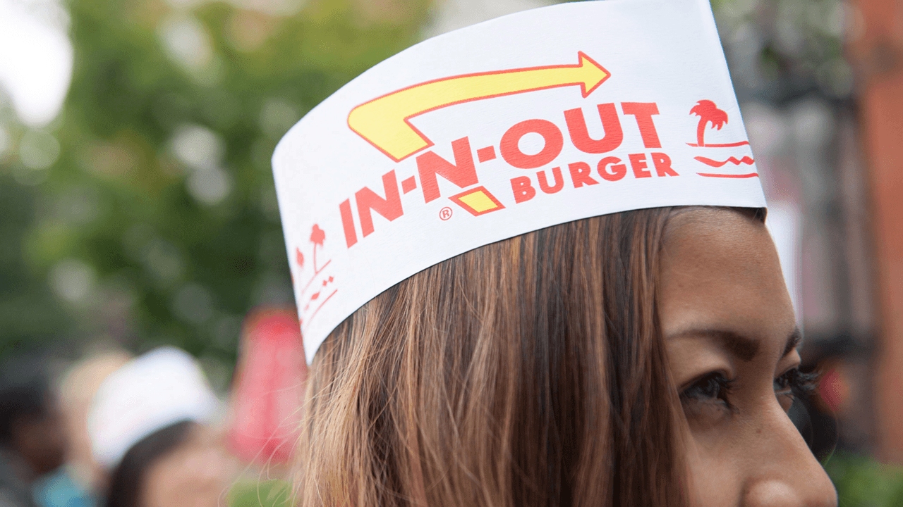 'We refuse to become the vaccination police,' In-N-Out Burger defies San Francisco's vaccine mandate