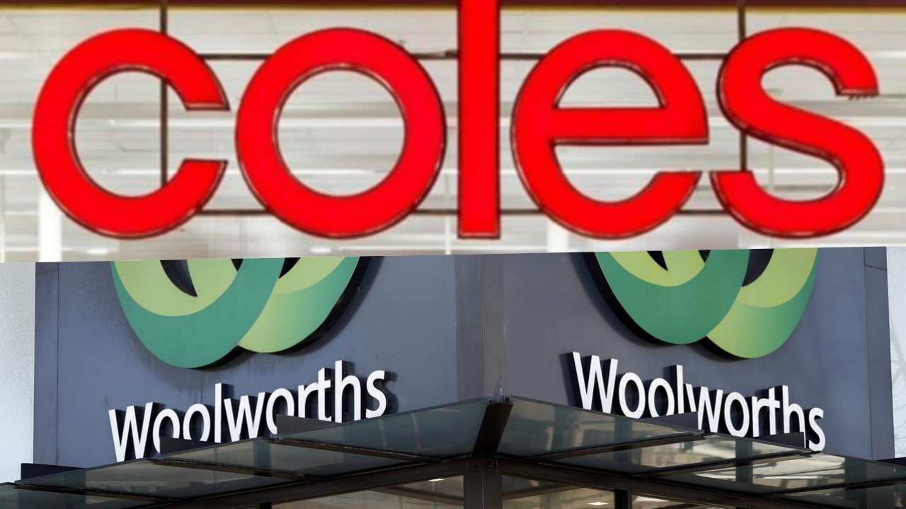 Woolworths and Coles announce mandatory vaccination for staff