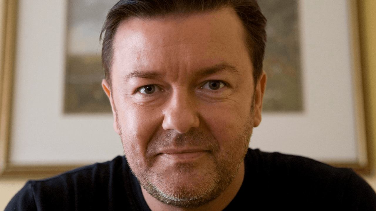 Ricky Gervais hopes to live long enough to see woke youth cancelled by next generation