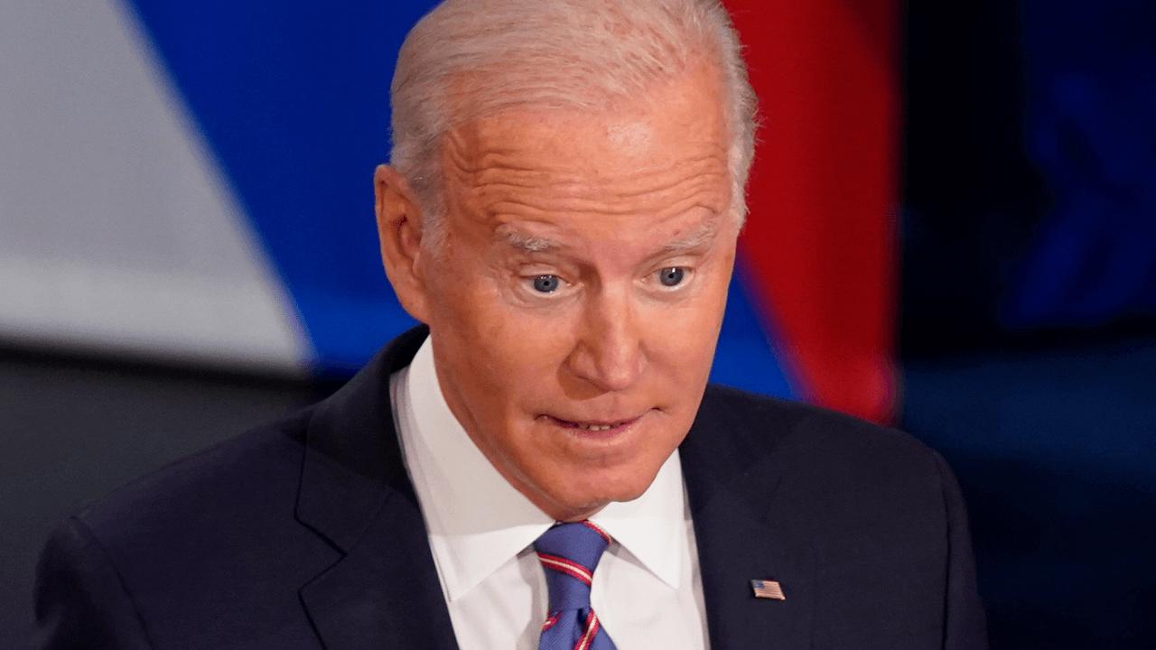 Joe Biden says America has a commitment to defend Taiwan