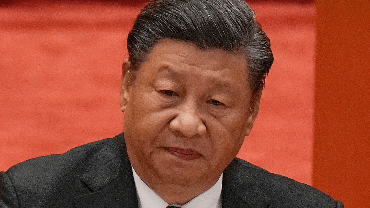Chinese Communist Party set to pass defiant resolution laying out foreign policy