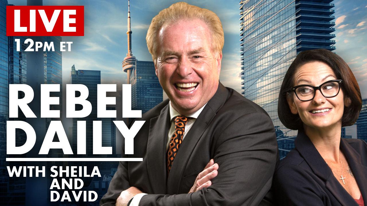 DAILY | Trudeau Cabinet Shuffle!