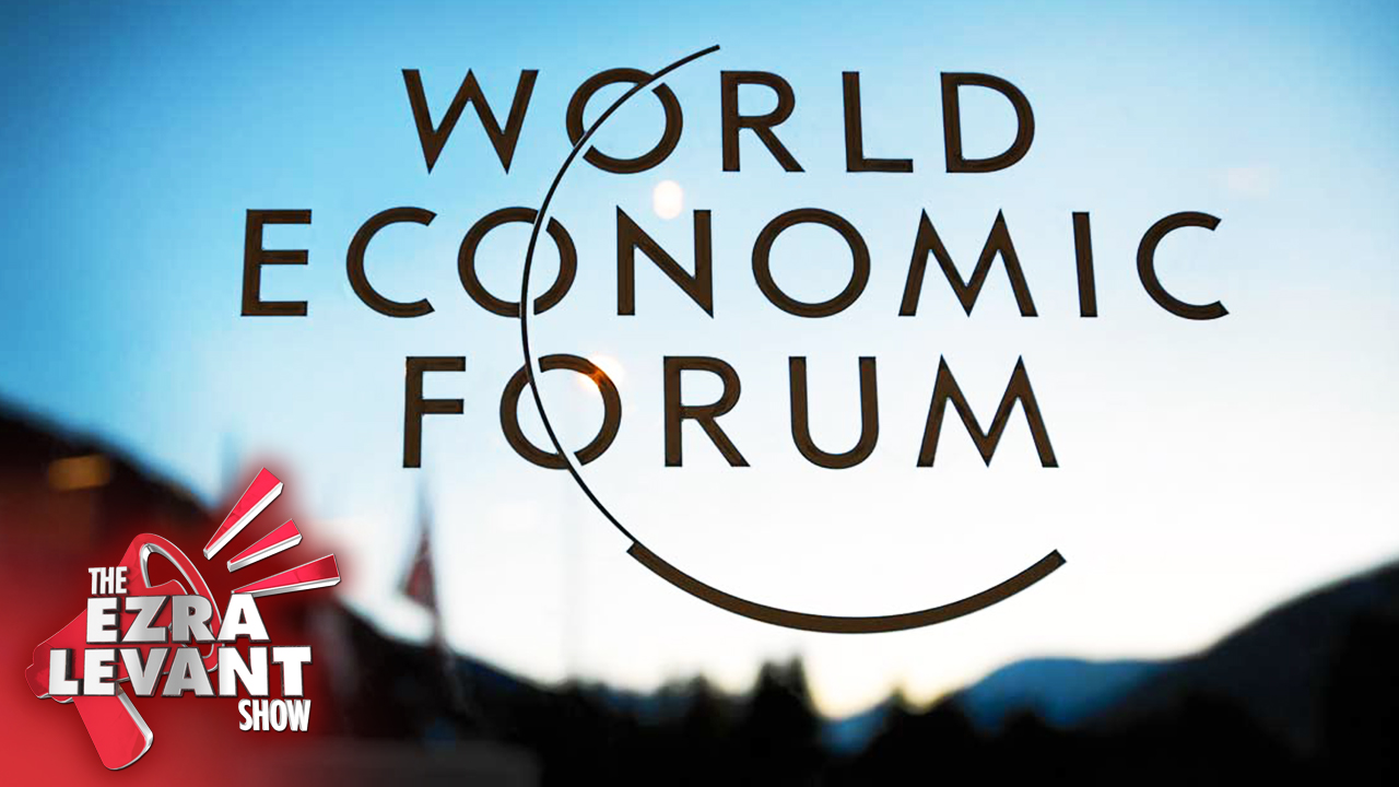 The World Economic Forum wants you to embrace fear, anger and sadness
