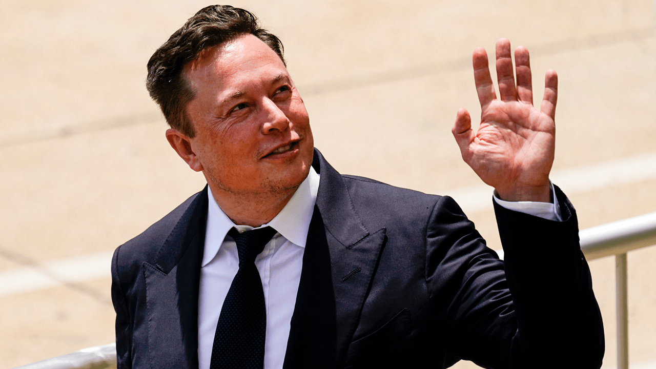 Tesla CEO Elon Musk calls out Dems for proposing to tax unrealized capital gains