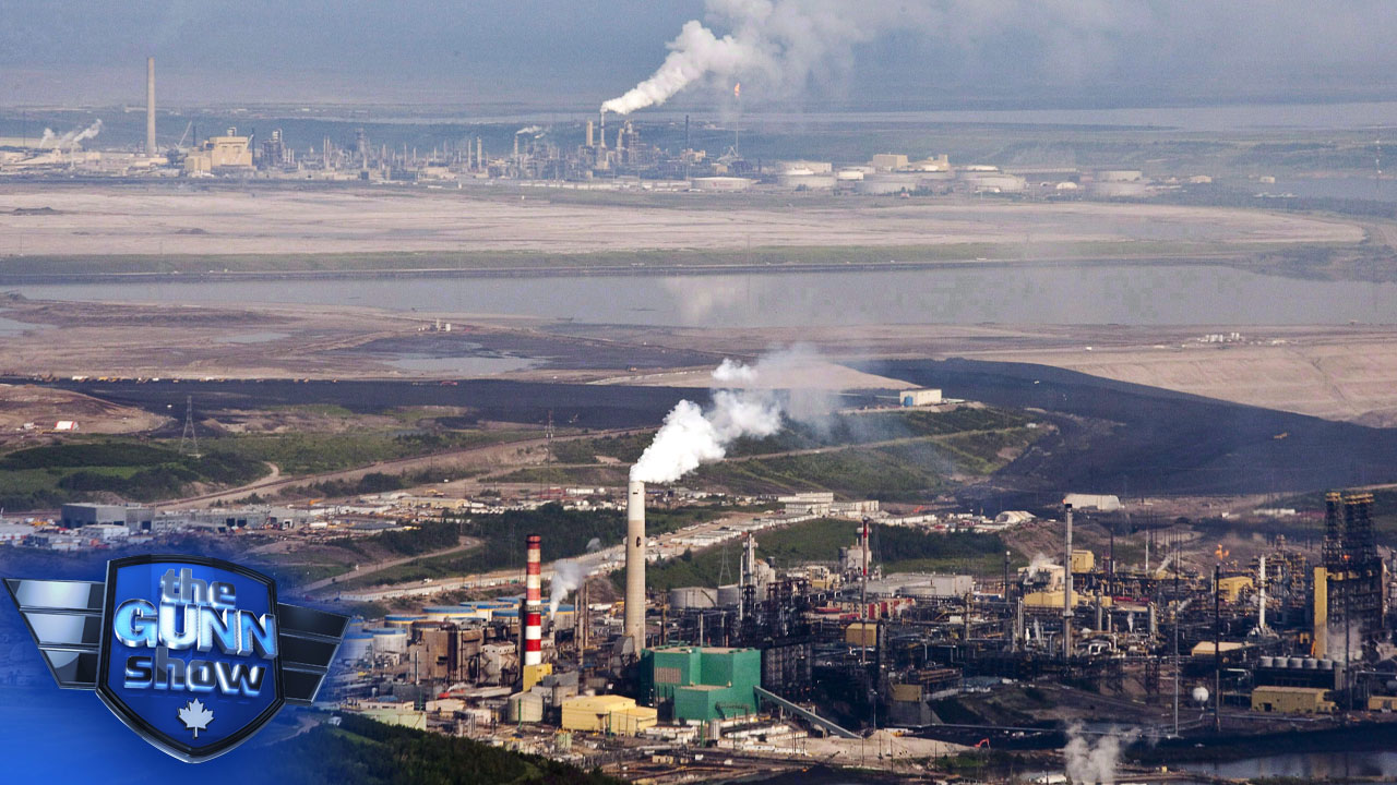 Foreign anti-Canadian oilsands activism exposed in Alberta Inquiry