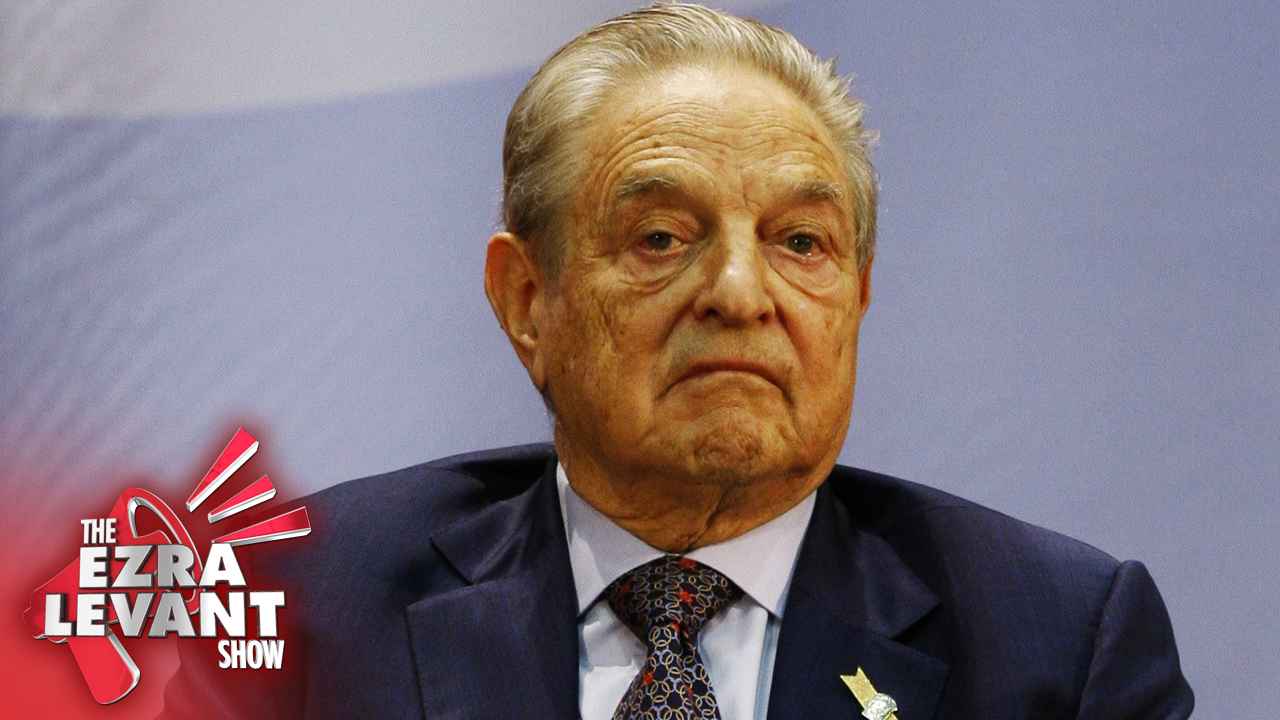 George Soros wants to decide what's fake news or not