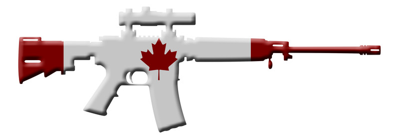 canadian firearms expert predicts massive non compliance with new