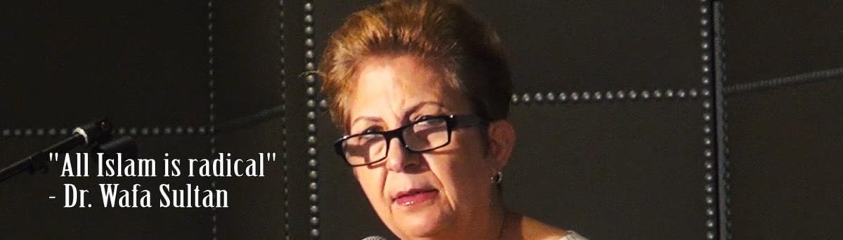 Dr wafa sultan