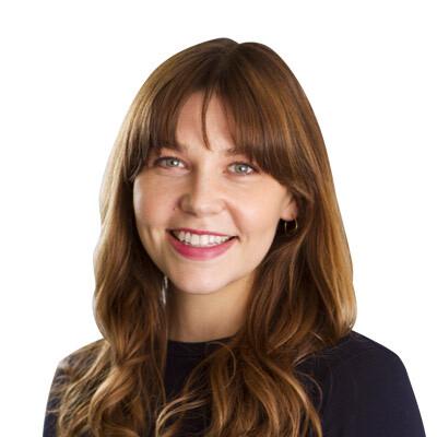 Katherine Krozonouski - Rebel News Video Journalist