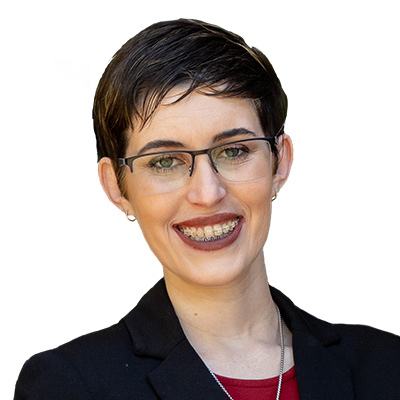 Yasmin Sawyer - Rebel News Journalist