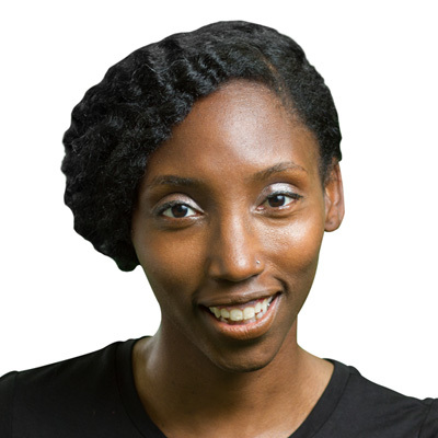 Drea Humphrey - Rebel News Journalist