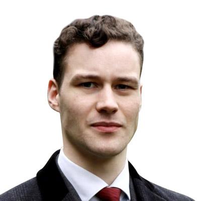 Benjamin Loughnane - Rebel News Journalist