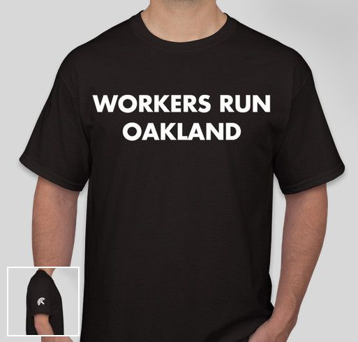 Workers Run Oakland