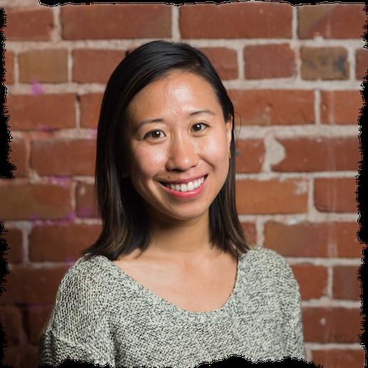Charlotte Tsui, Cooperatives Attorney